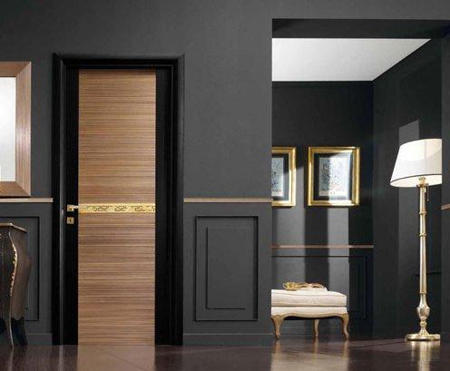 Итальянские межкомнатные двери