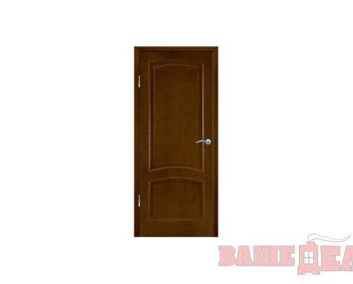 Дверь межкомнатная Шпон «
