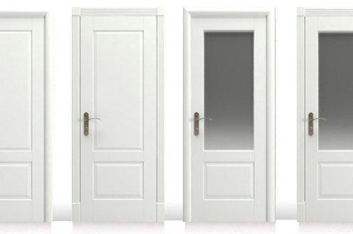 «Двери Европан» Амстердам