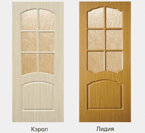 Двери верда фото