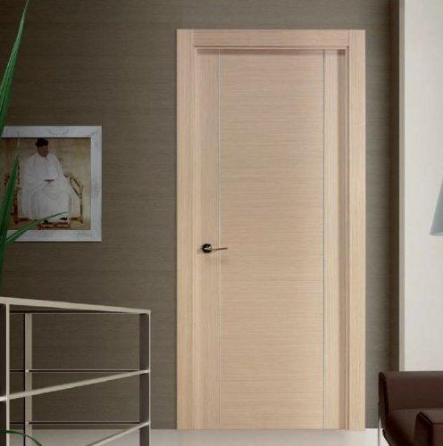 Двери цвета беленый дуб