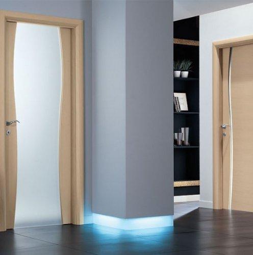 Межкомнатные двери в наличии и